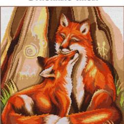 Огненные лисы ladymaestra